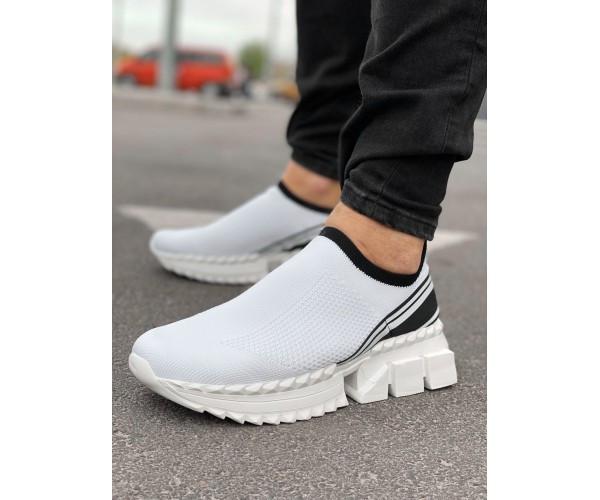 Кросівки DG white 19-1.