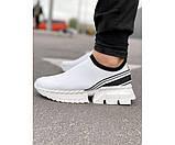 Кросівки DG white 19-1., фото 2