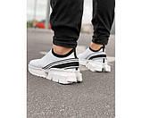 Кросівки DG white 19-1., фото 3