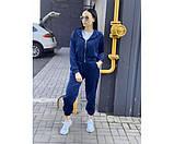 Женский вельветовый костюм doberman 5-2+, фото 2