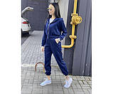 Женский вельветовый костюм doberman 5-2+, фото 3