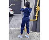 Женский вельветовый костюм doberman 5-2+, фото 4