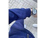 Женский вельветовый костюм doberman 5-2+, фото 5