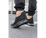 Кросівки marlen black 16-3.+, фото 3