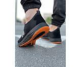 Кросівки new balance orange 28-1.+, фото 3