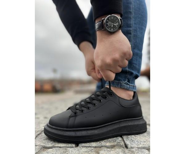 Кросівки New maq total black 28-3+
