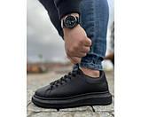 Кросівки New maq total black 28-3+, фото 2