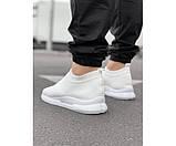 Кросівки pyrex white 1-1., фото 3