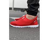 Кросівки reebok red 9-2+, фото 2