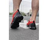 Кросівки vapor red 17-3.+, фото 3