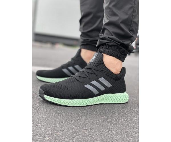 Кроссовки adidas 3d 6-3+