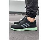 Кроссовки adidas 3d 6-3+, фото 2