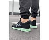 Кросівки adidas 3d 6-3+, фото 3