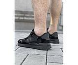 Кросівки boost black 30-2.+, фото 3