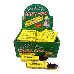 Жвачка с тараканом Премиум