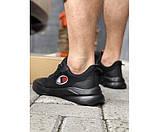 Кросівки chempion black 11-2.+, фото 3