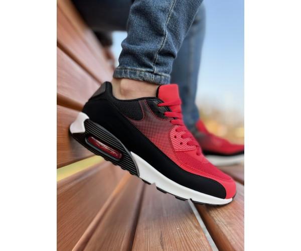 Кросівки max red summer 20-1+