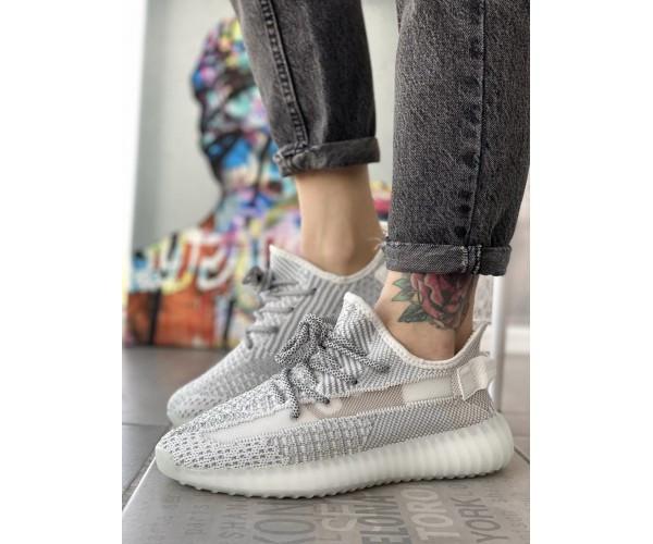 Жіночі кросівки izi grey boost 22-3+