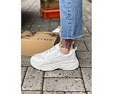 Женские кроссовки white  triple 20-3+, фото 2