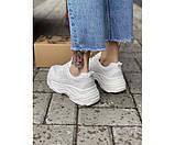 Женские кроссовки white  triple 20-3+, фото 3