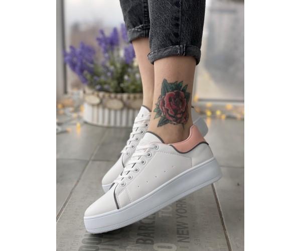 Жіночі кросівки maq rose 19-1.+