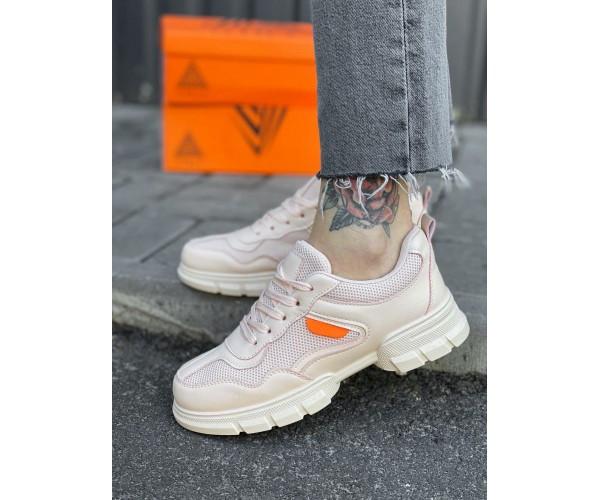 Жіночі кросівки light punch 22-1.+
