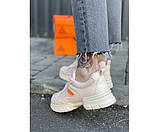 Жіночі кросівки light punch 22-1.+, фото 2