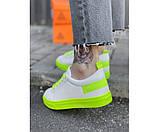 Жіночі кросівки acid 30-0.+, фото 3