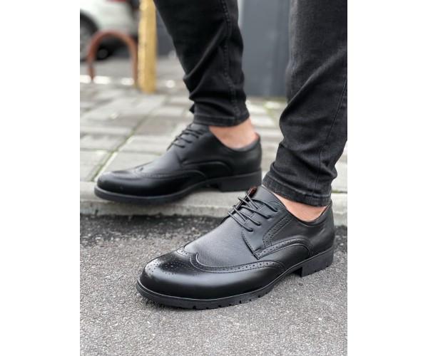 Мокасини туфлі classik 24-2+