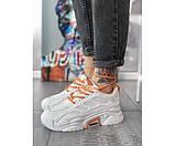 Жіночі кросівки hayat white 30-3+, фото 2
