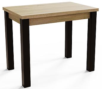 Стол раскладной Dinner 90*60/120 см дуб сонома ТМ ARTinHEAD