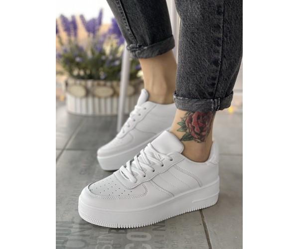 Жіночі кросівки white force 30-0+
