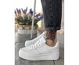 Жіночі кросівки white force 30-0+, фото 2
