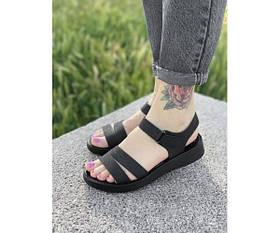 Жіночі сандалі glitr 22-1.+
