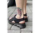 Женские сандали   versace 21-2+, фото 3
