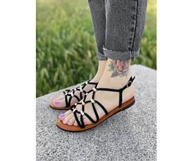 Жіночі сандалі alex 16-3.+