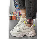 Жіночі кросівки combo 11-1, фото 2
