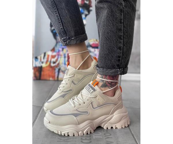 Жіночі кросівки kling 30-1+