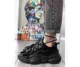 Жіночі кросівки edition black 8-0, фото 2