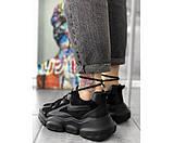 Жіночі кросівки edition black 8-0, фото 3