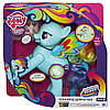 My Little Pony Игровой набор Проворная Rainbow Dash