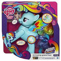 My Little Pony Игровой набор Проворная Rainbow Dash, фото 1