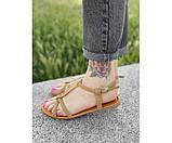 Женские сандали   brawn 21-3+, фото 2