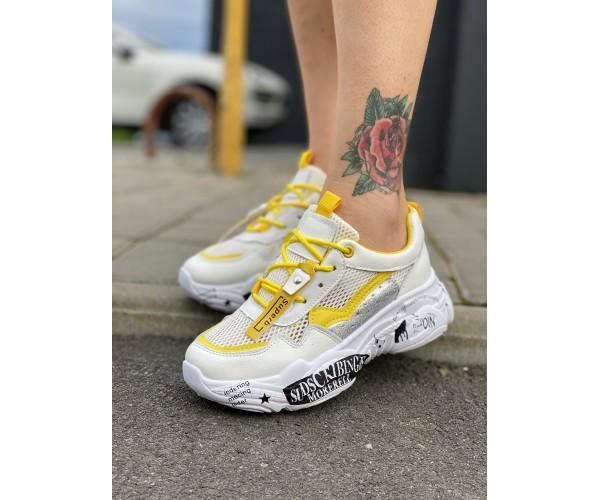 Жіночі кросівки grafiri 21-1.+