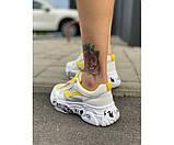 Жіночі кросівки grafiri 21-1.+, фото 3