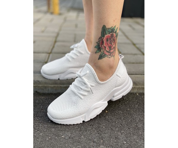 Женские кроссовки trend 32-3.