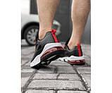 Кросівки monax red 26-3., фото 3