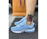 Жіночі кросівки presto blue 24-4+, фото 2
