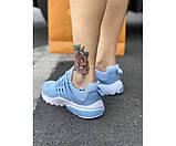 Жіночі кросівки presto blue 24-4+, фото 3