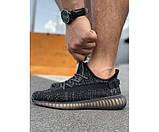 Чоловічі кросівки Izi speed black 27-3, фото 2